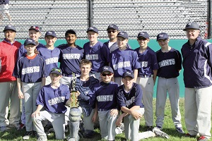 Sheepscot Valley champs