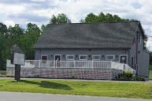 Former restaurant new site for Grace Academy