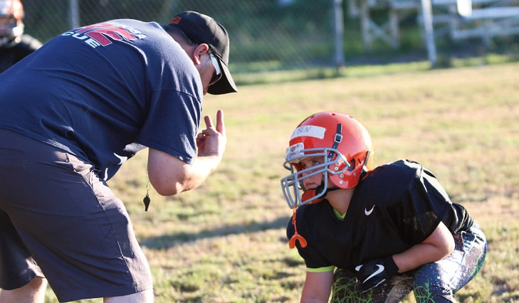 Winslow Youth Football