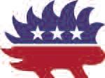 Libertarian party mascot
