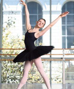 Gabrielle Perkins