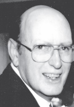 DAVID V. SHOREY, SR