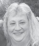 MICHELLE A. LeBRUN
