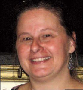Rebecca Conley
