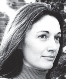 Joan Sansom