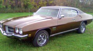 1971 LeMans