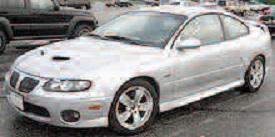 The last GTO - 2006