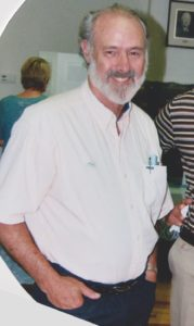 Leroy W. Austin