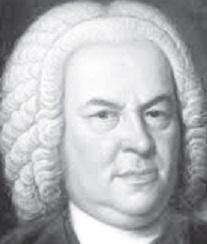 Johann Bach