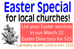 Town Line Easter Special