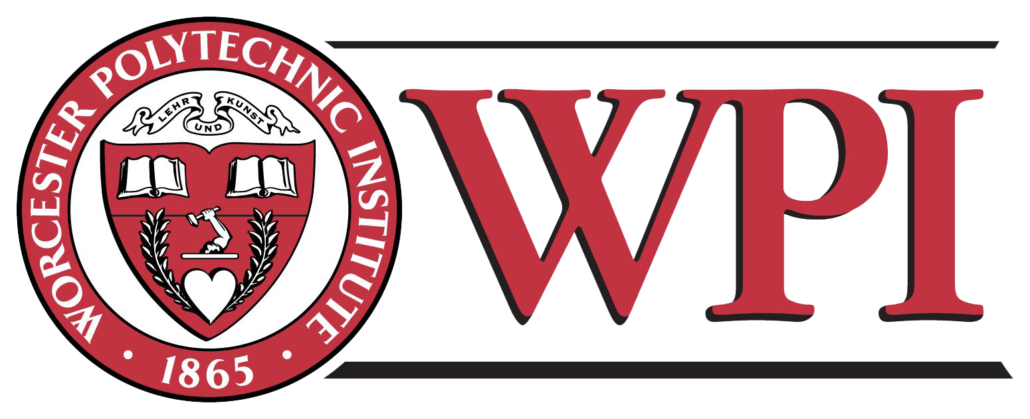 Image result for worcester polytechnic institute logo