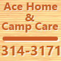 Ace Home and Camp Care