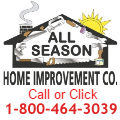 All Seasons Home Improvement