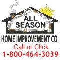 All Seasons Home Improvement