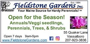 Visit Fieldstone Gardens!