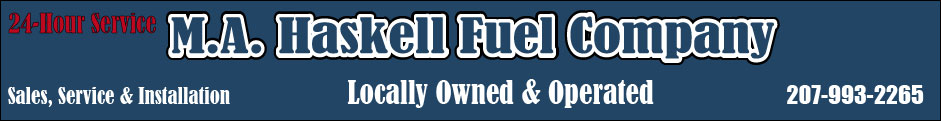 M.A. Haskell Fuel Company LLC