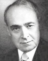 Serge Koussevitsky