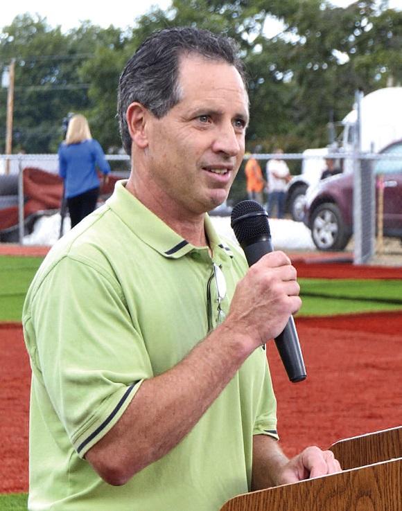 Ken Walsh