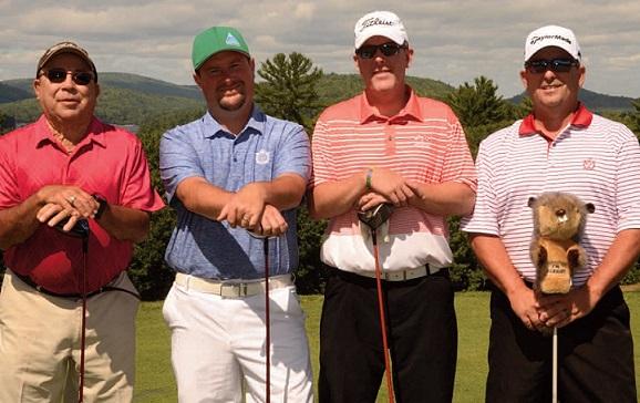 Big Brothers Big Sisters Golf Fore Kids' Sake