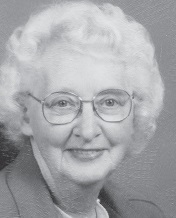 ELEANOR B. FOSTER