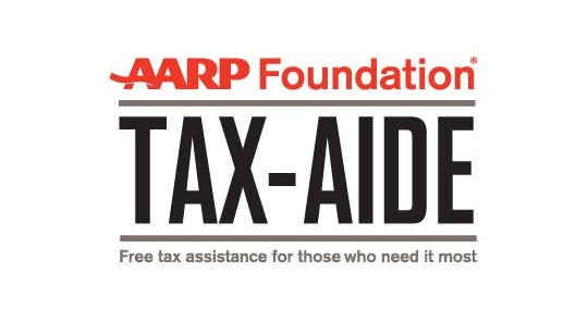 Aarp Foundation Tax Aide Suspends Service Through 2020 The Town Line Newspaper